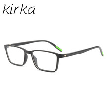 Kirka TR90 Flexible Kids Glasses Optical For Child Soft Eyeglass Frames Children Eyewear