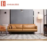 Секционный диван кожаный диван