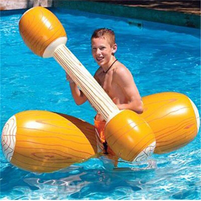 Новейших каноэ резиновая лодка бассейн надувной матрас для взрослых Летние Водные виды спорта файтинг игрушки плавающей строки