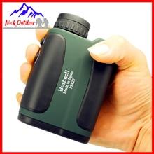 Telémetros láser Bushnell10x25 Golf Range Finder Medidor de Distancia Medir Herramientas de Medición de Distancia de Alta Calidad Para La Venta