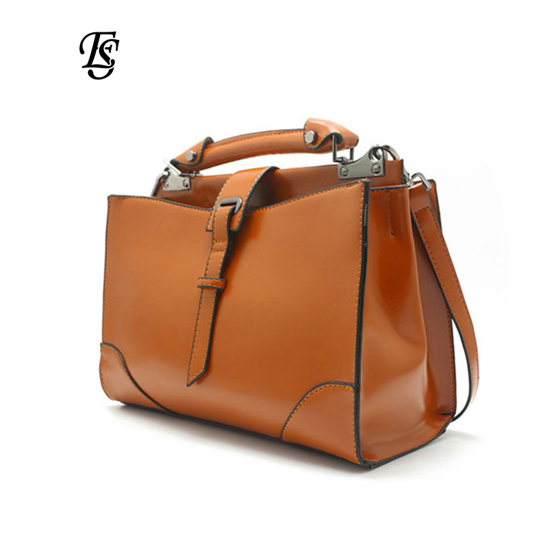 New Arrivals Shoulder Bags For Women 2018 PU Leather Handbags Tote Bags High Quality Fashion Casual Shoulder Hand Bag Woman new arrivals fashion patchwork clutches women handbag pu leather shoulder bag envelope bags pochette bags dec19