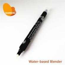 Японский Kuretake кисть на водной основе маркер ручка, zig мягкий блендер
