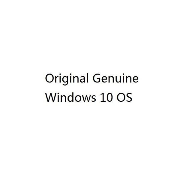 Echte originele Windows 10 voor notebook