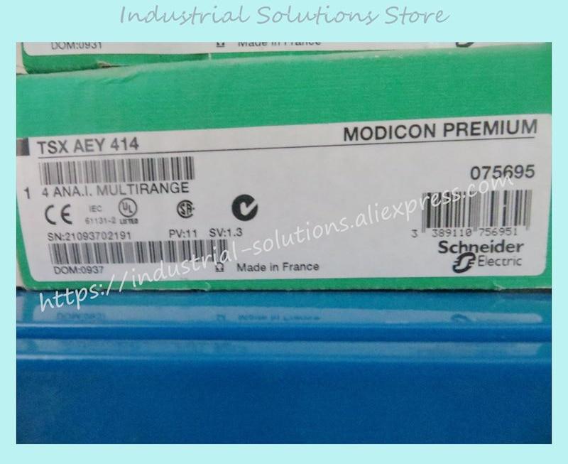 New Original TSXAEY414 Original TSXAEY414 PLC TSXAEY414 original axg150144a