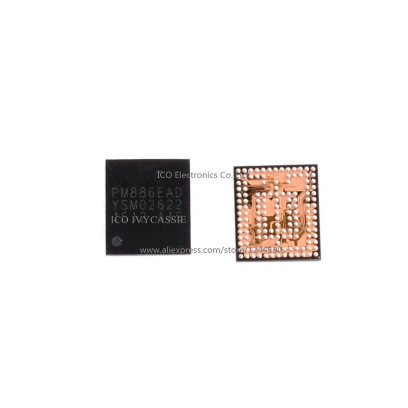 10PCS PM886EAD  Power IC NEW