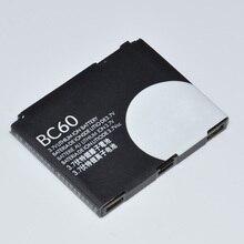 BC60 ДО Н. Э. 60 Дешевые Литий-Полимерный Замены Сотового Телефона Аккумулятор Для Motorola C261, L2, SLVR L2, SLVR L6, SLVR L7