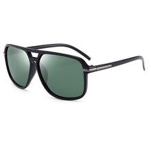 Okulary Przeciwsłoneczne z Polaryzacją Iron