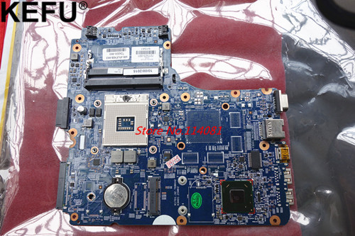 laptop motherboard Fit For HP Probook 450 440 G0 721523-001 721523-501 721523-601 system board Tested ok nokotion fiji mb 12238 1 48 4yz34 011 721523 001 laptop motherboard for hp probook 440 450 hd4000 ddr3 mainboard