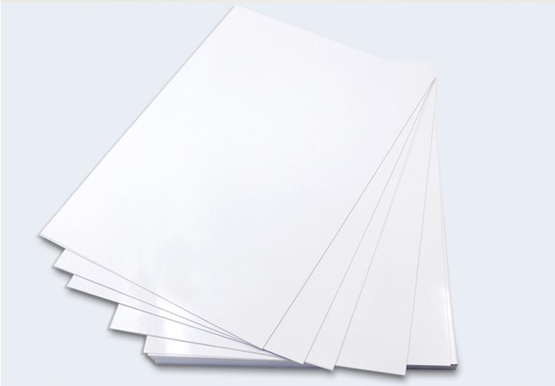 115g A4 size thin photo paper for dye inkjet destop printer