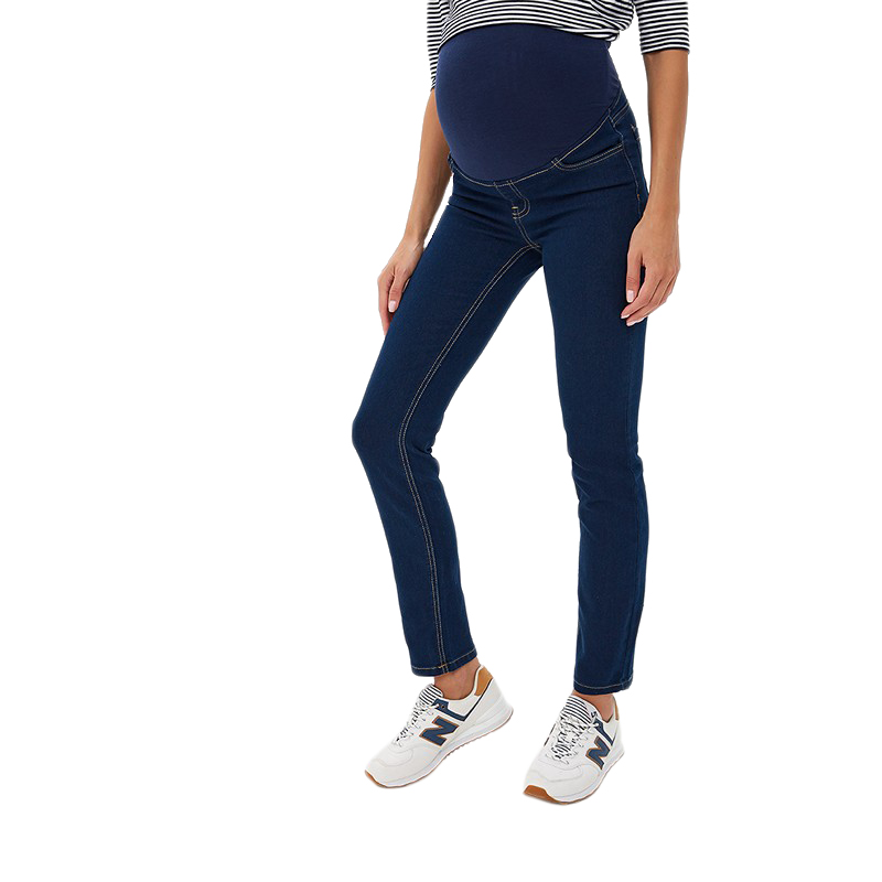 Jeans MODIS M182D00102 pants clothes apparel for female for woman TmallFS jeans modis m181d00292 women pants clothes apparel for female tmallfs