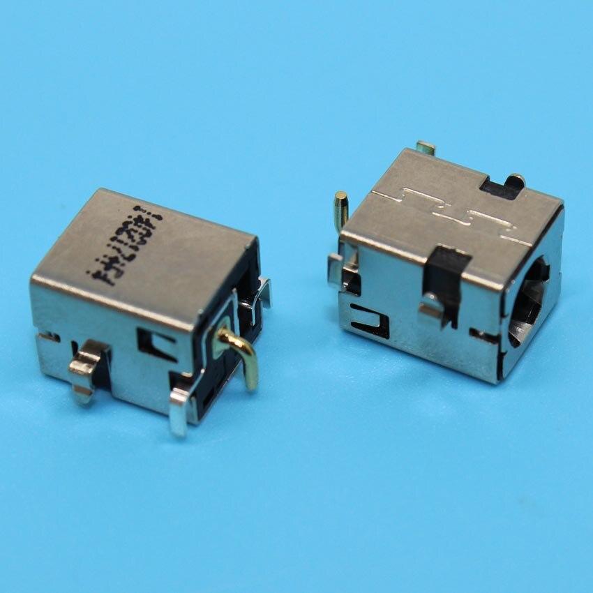 YuXi Special Offer For ASUS K52 K52F K52JR K52JC K52JE K52JK A52 A52F A52J NEW DC Power Jack Connector DC Power Jack