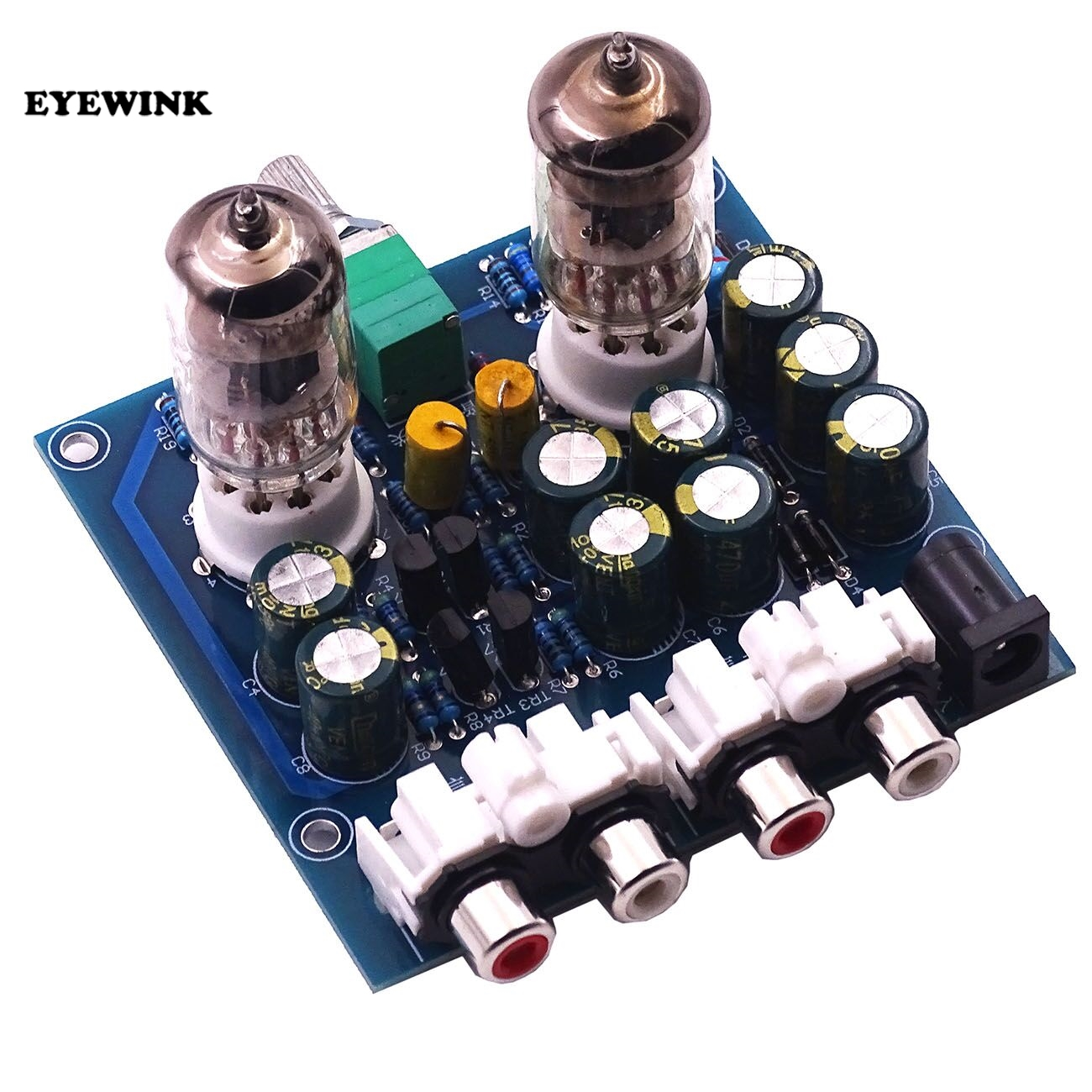 top 10 headphone amplifier diy tube list and get free