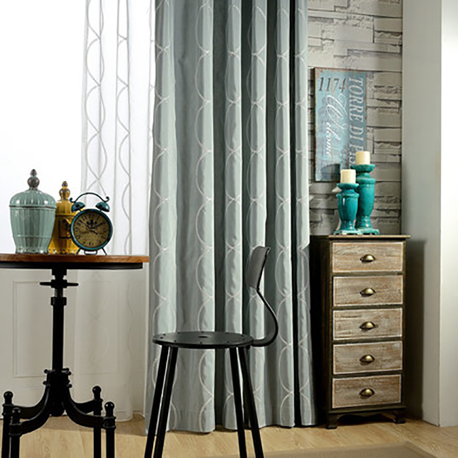Popular Vintage Sheer Curtains-Buy Cheap Vintage Sheer Curtains ...