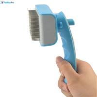 MyChang Pet Grooming Tool Dog Hair Brush Cat Puppy Dog Fur Comb