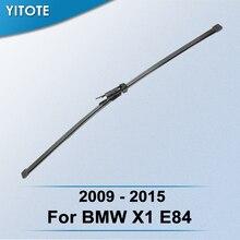 YITOTE Задняя щетка стеклоочистителя для BMW X1 E84 2009 2010 2011 2012 2013