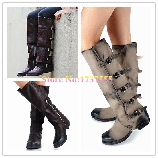 Popular Vintage Riding Boots-Buy Cheap Vintage Riding Boots lots ...