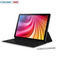 CHUWI HI9 плюс CWI532 4G Phablet MT6797 (X27) Процессор 10,8 дюймов Android 8,0 4 GB Оперативная память 64 Гб Встроенная память Dual SIM USB 3,0 Тип C Tablet PC