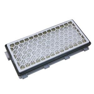 Image 5 - 2 Set SF HA 50 Per Miele filtro HEPA S4 S5 S6 S8 S8000 S8999 S6000 S5000 S5999 S4000 S4999 completeC2 C3 Compatto C1 C2 filtro