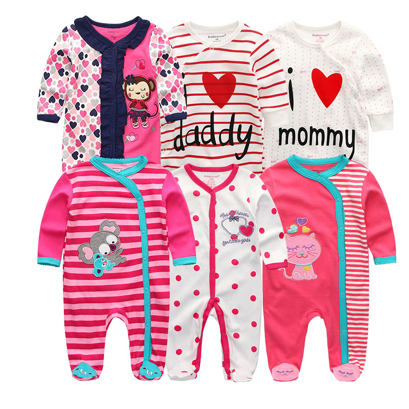 Baby Rompers6007
