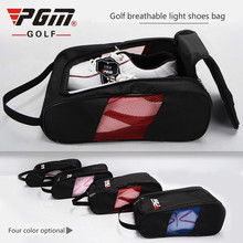 Shoe-Pouch Pgm Golf Light Sport-Shoes Travel-Pack Practical Waterproof New Big-Bag Female