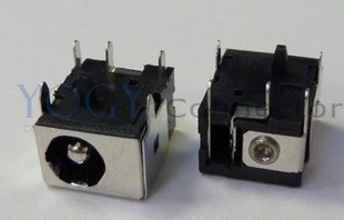 1x New Power DC Jack Connector for LG F1-2226A LGE50 (E500) image