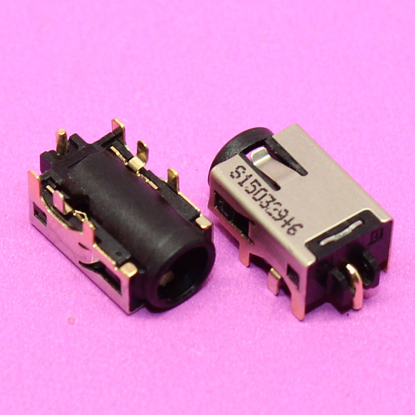 NEW DC Jack for Asus Vivobook Zenbook UX31 UX21 UX31 UX32 UX31a UX31e UX32vd X201E Ultrabook DC Power Jack Connector