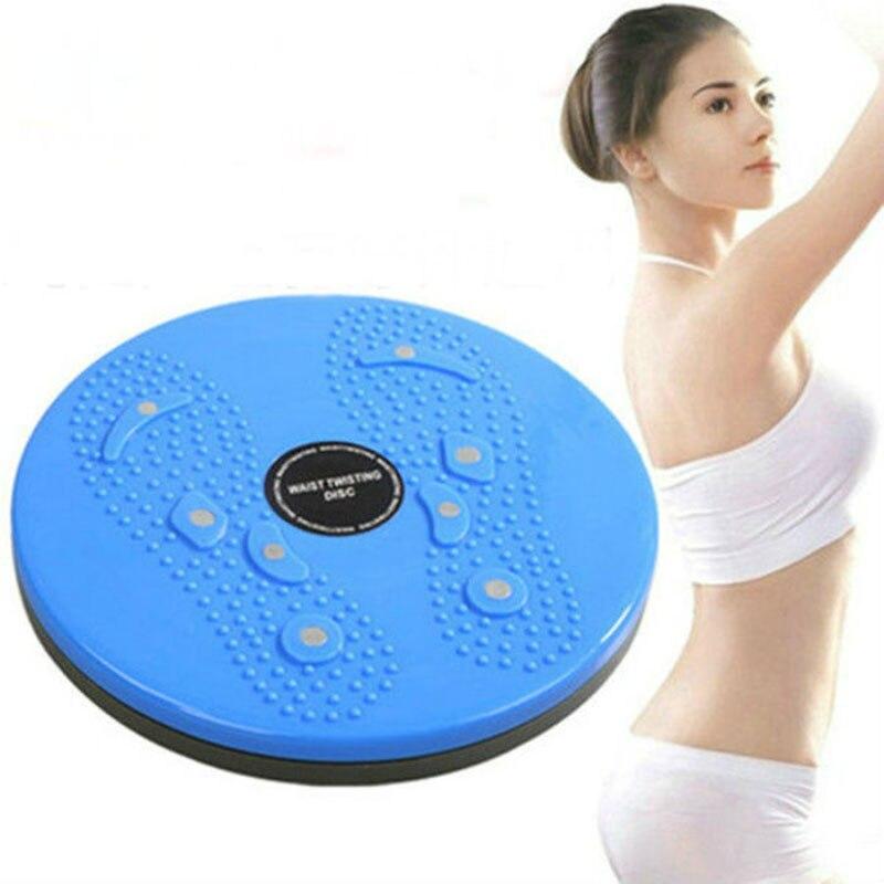 То Похудел На Круге Здоровья. Диск здоровья: упражнения для похудения на крутящемся тренажере