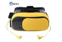 VR glasses 3D virtual reality glasses virtual reality glasses VR integrated machine