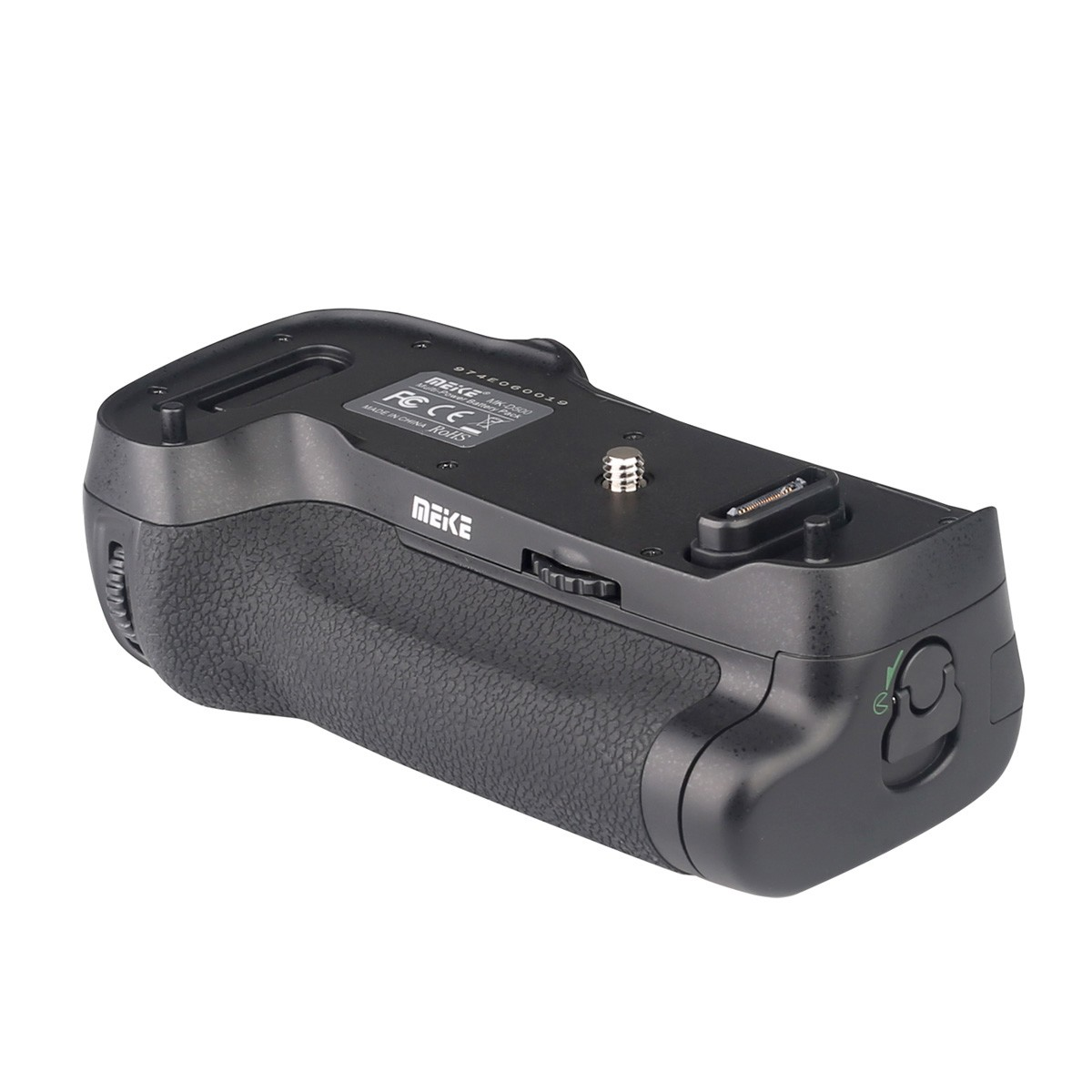 Meike MK-D500 Pro 2.4G Hz Remote Control Shooting For Nikon D500 Camera Replacement Of MB-D17 + 2PCS EN-EL15 Battery + Charger