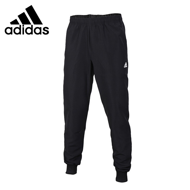 Original New Arrival 2018 Adidas ESS STANFORD 2 Men's Pants  Sportswear adidas original new arrival official neo women s knitted pants breathable elatstic waist sportswear bs4904