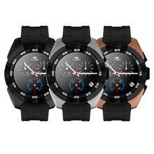 2016 NEW NO 1 G5 Smart Watch MTK2502 font b Smartwatch b font Heart Rate Monitor