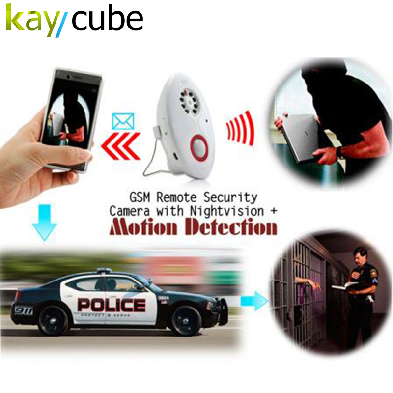 GSM Remote Security Camera with Nightvision + Email Motion Detection MMS Remote Home Security Monitor Cameras A8 Free Shipping 2pcs lot free shipping gsm remote security camera with nightvision motion detection mms cam