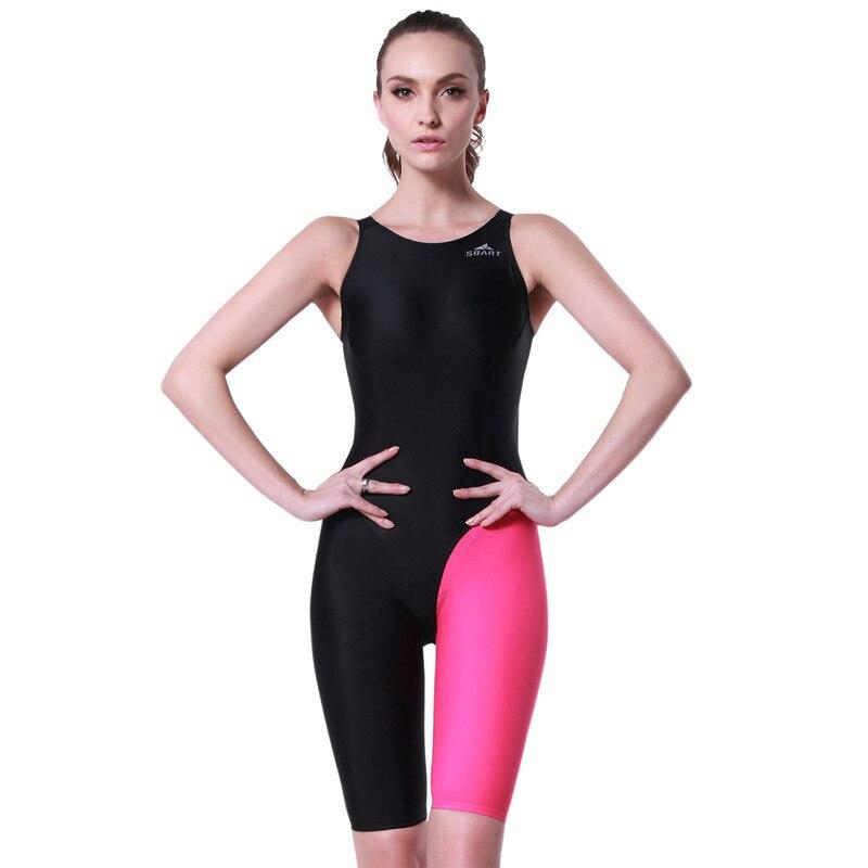 2017 One Piece Swimsuit Plus Size Swimwear Women Swimsuit Competition Training Bathing suit Bodysuit Surfing Suits Wetsuit Black plus size scalloped backless one piece swimsuit