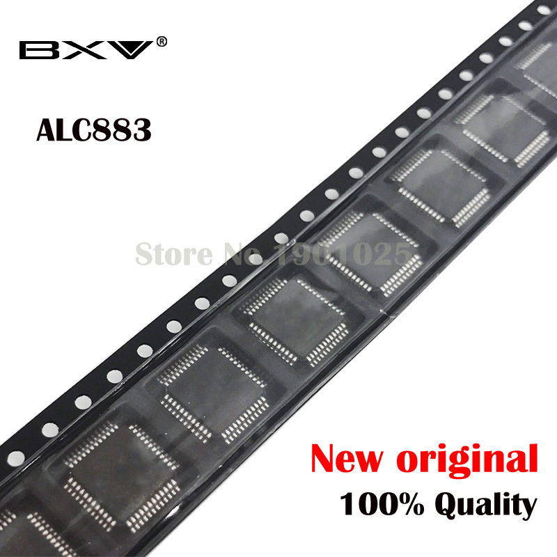 5pcs ALC883 QFP-48 New Original