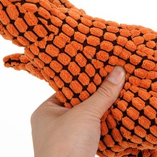 Tyrannosaurus Style Plush Squeaky Toy