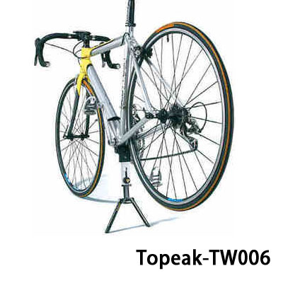 Topeak TW006 Ultimate portable tune up stand Flashstand Bicycle Bike MTB ROAD Repair Stand with carry