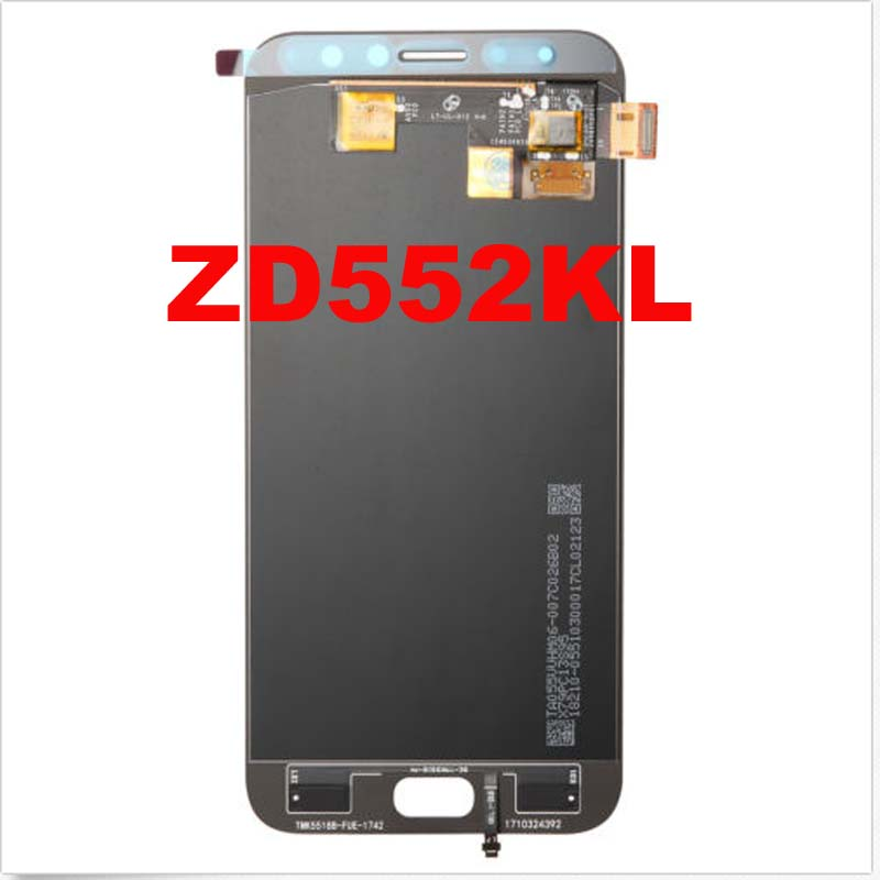 5 5 New For ASUS ZenFone 4 Selfie Pro ZD552KL Z01MD Z01MD LCD screen display touch