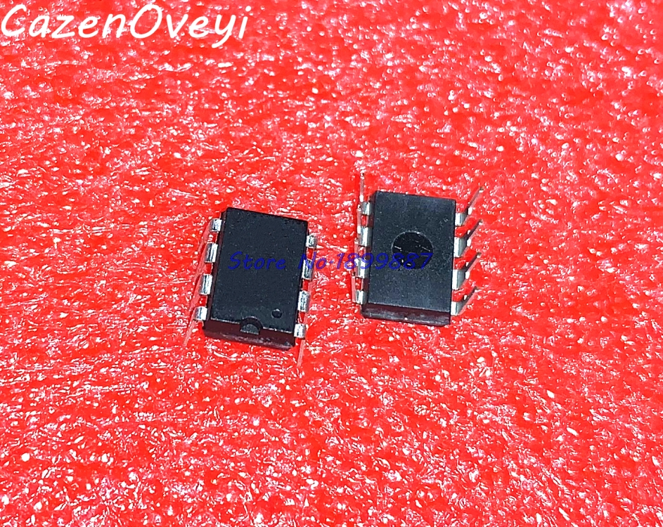 5pcs/lot NE602AN SA602AN DIP NE602 SA602 DIP-8 New Original In Stock