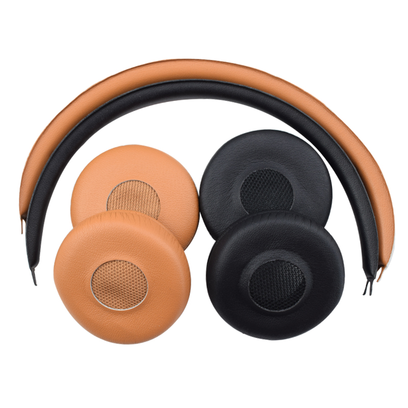 Original Cushion ear pads earmuff earpads pillow cover for AKG Y40 Y45BT Y45 Headphones image