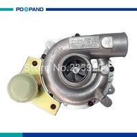 Carregador Turbo RHF5 D-MAX turbina turbo peças VIDA 8972402101 8973295881 para ISUZU Rodeo captura 2.5L 136HP