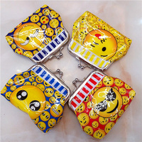 Coin Pouch Children Purse Small Wallet