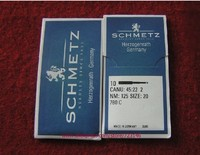 Industrial Sewing machine Needles SCHMETZ CAN:45:22 2 NM:125 SIZE:20 780C 780 C FOR Durkopp Brothers JUKI Singer