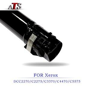 Image 5 - משרד אלקטרוניקה 1 יחידות טונר מחסנית מכונת צילום עבור DCC 2270 2275 3370 3375 4470 4475 3371 3373 5570 5575 מכונת צילום חלקי חילוף
