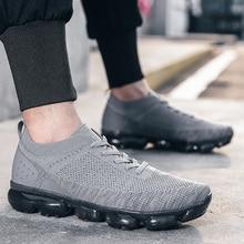 Sneakers Air Vapormax Plus Athletic Shoe Men's Running Shoes Elastic Sport Shoes Baskets Femme Ankle Boots Chaussure Homme Sport