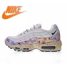 reputable site 60818 4ff1a Nike WMNS Air Max 95 SE chaussures de course pour femmes Sport baskets de  plein Air