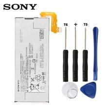 Original SONY Battery LIP1642ERPC For Xperia XZ Premium G8142 3230mAh Authentic Phone Replacement