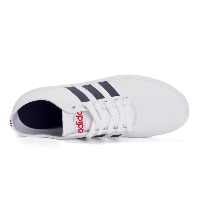 ... free shipping authentic sepatu adidas neo label mudah vulc pria lace up sepatu  skateboard sneakers breatherable c4fc8045f2