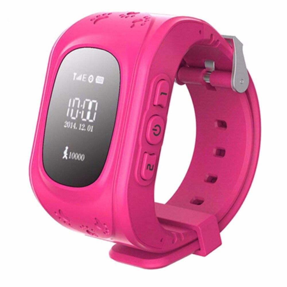 GPS font b smart b font font b watch b font Tracker Waterproof font b Watch