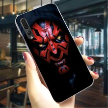 Star Wars Hard Case for Huawei Honor 9i Shockproof Phone Cover play note10 Y6 2018 Y7 Prime Y9 Cases Back