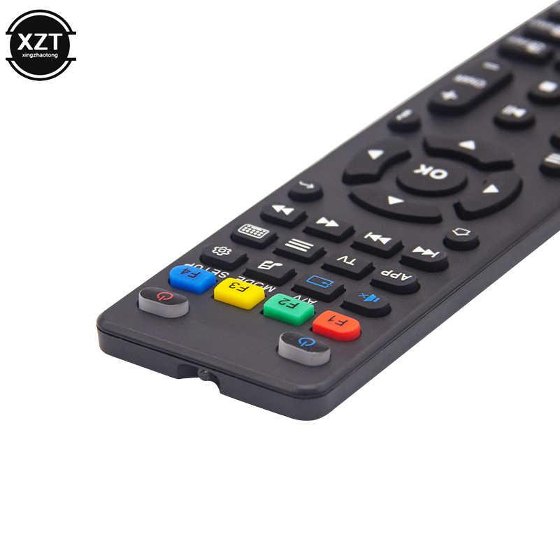 Dla Mag250 pilot zdalnego sterowania pilot zdalnego sterowania dla Mag 250 254 255 260 261 270 IPTV TV Set-Top Box